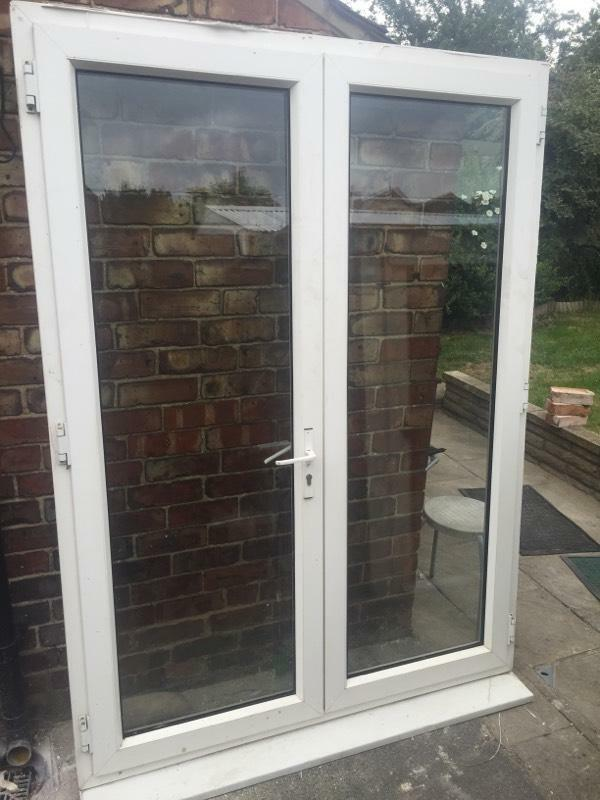 upvc french doors united kingdom gumtree
