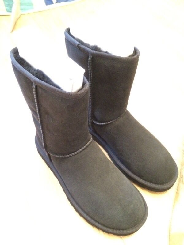 Genuine Ugg Australia Boots