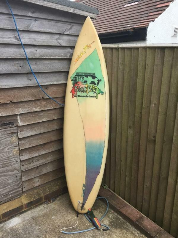 Pig Board For Sale Sick Pig Surf Board