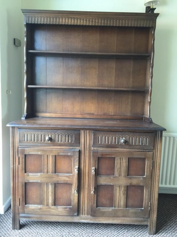 Old charm dresser united kingdom gumtree for Furniture gumtree