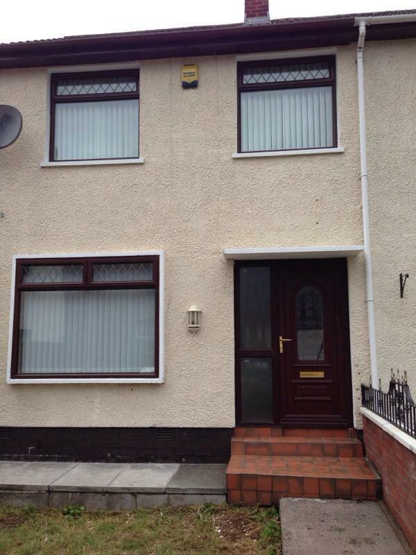 Andersonstown House For Rent United Kingdom Gumtree