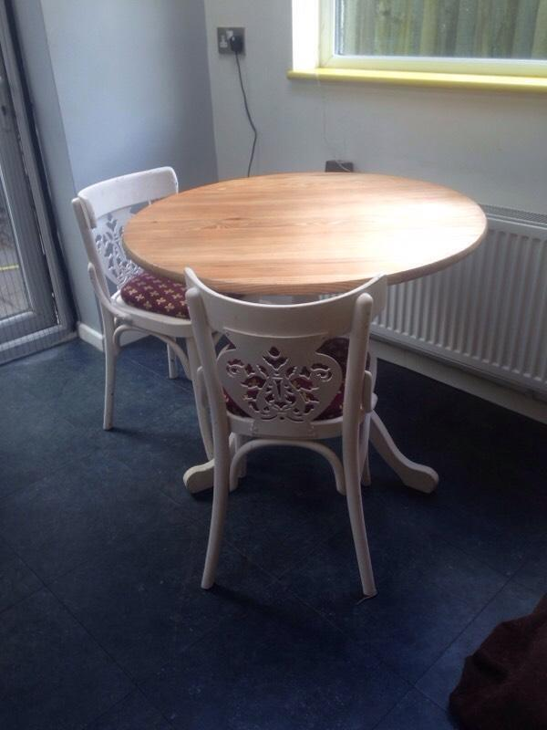 Table 4 Ornate Chairs United Kingdom Gumtree