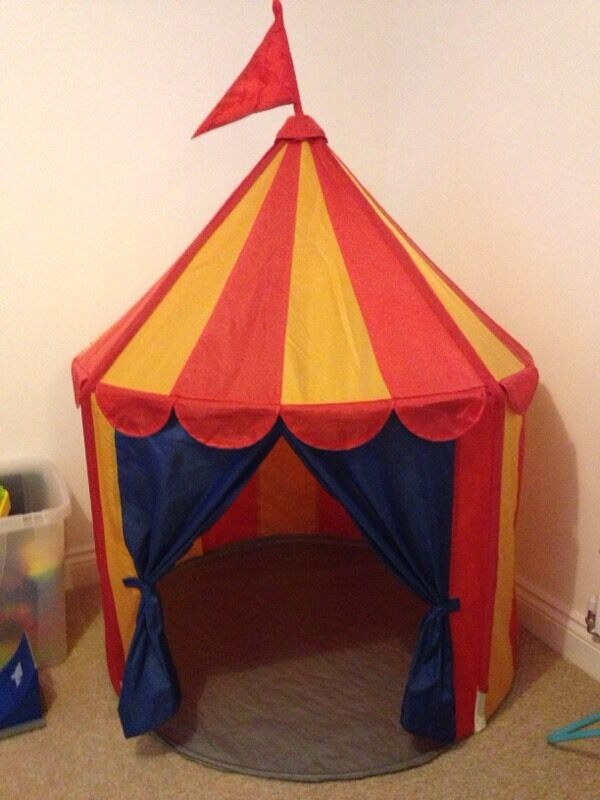 Circus Tent Ikea Ikea Childs Circus Play Tent. Ikea Childs Circus Play Tent. Source Abuse Report & Circus Tent Ikea images
