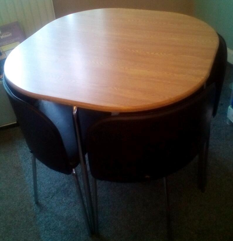 Hygena amparo dining table Buy sale and trade ads : 86 from dealry.co.uk size 795 x 822 jpeg 47kB