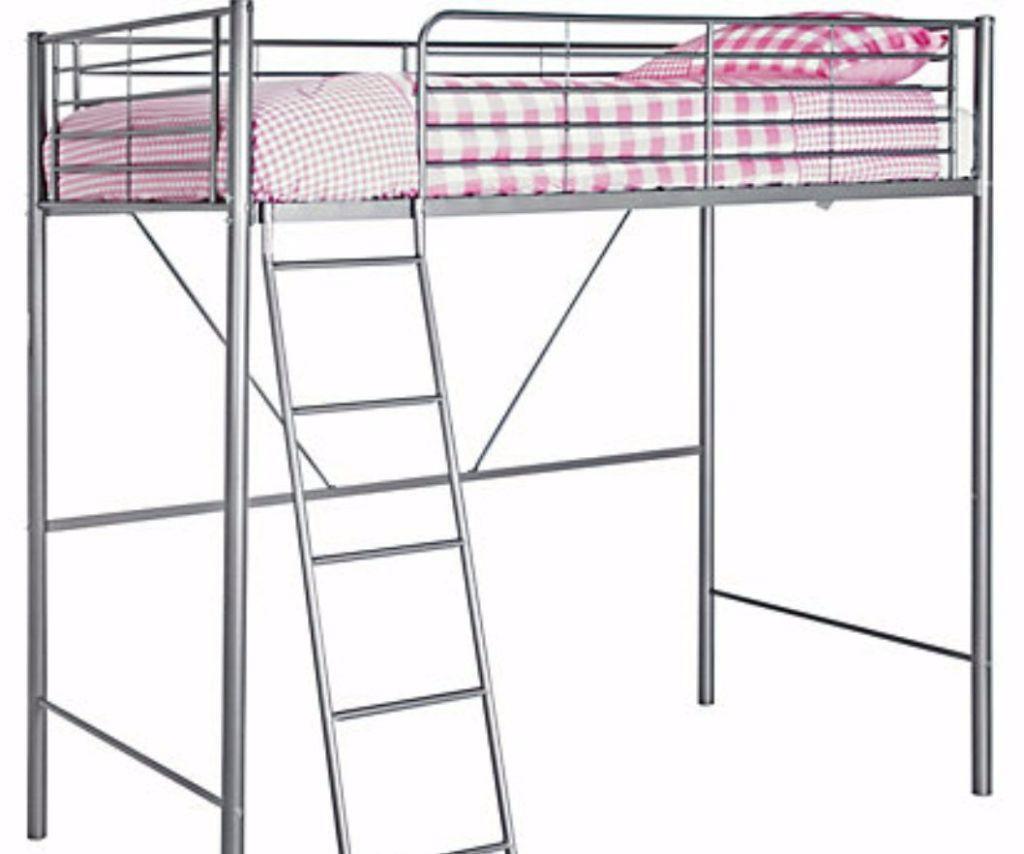 Single high sleepler bunk bed united kingdom gumtree for Gumtree bunk beds