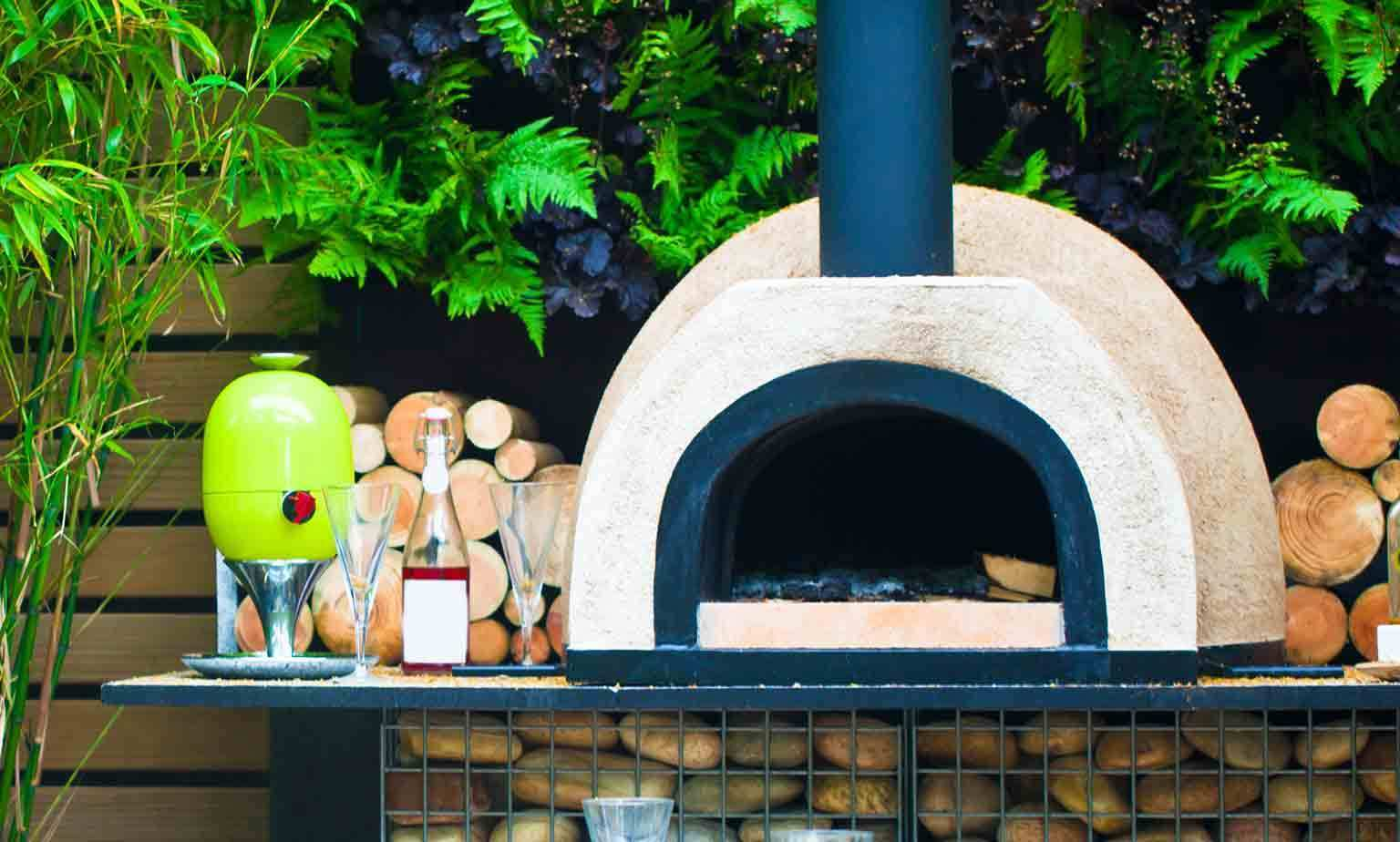 Save from 10% on Firepits & Chimeneas