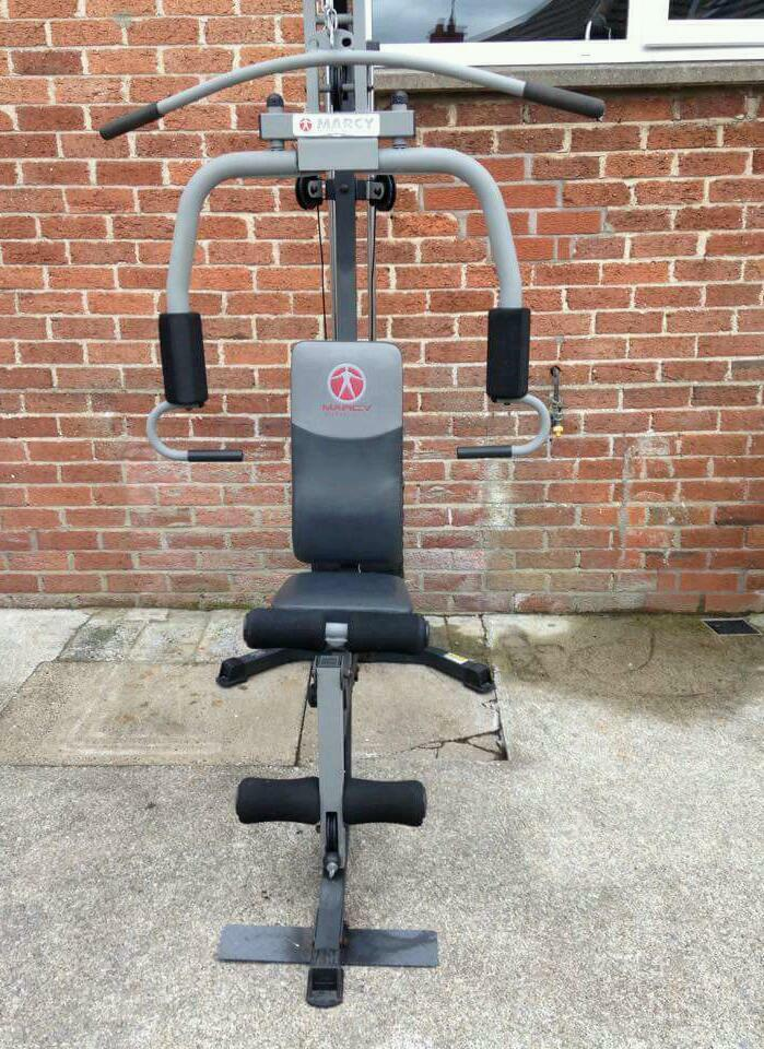 Multi gym for sale united kingdom gumtree