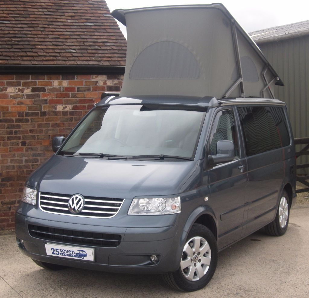 vw t5 california se campervan united kingdom gumtree. Black Bedroom Furniture Sets. Home Design Ideas