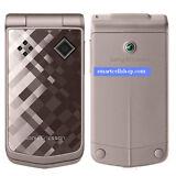 Sony Ericsson Z555i  Black Mobile Phone