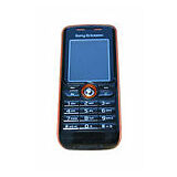 Sony Ericsson Walkman W200i  Pink  Mobile Phone