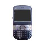 Palm Treo 500v  Black  Smartphone