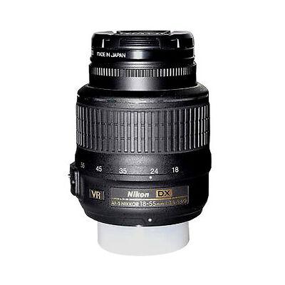 pdt Nikon AF S DX Nikkor