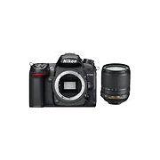 Nikon D7000 16.2 Megapixels Digital Camera  Black...