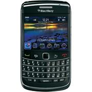 Blackberry Bold 9700  Black  Smartphone