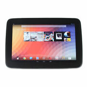Nexus 10 16GB, 10in  Black