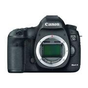 Canon EOS 5D Mark III 22.3 Megapixels Digital Cam...
