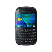 Blackberry Curve 9220  Black  Smartphone