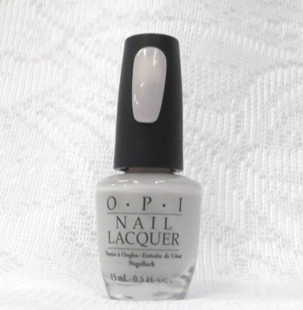 Opi Nail Polish Color Moon Over Mumbai I46 5oz 15ml