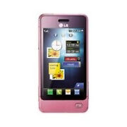 LG GD510  Pink  Mobile Phone