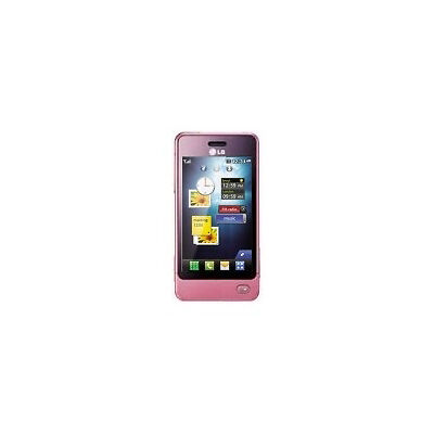 LG  GD510 - Pink - Mobile Phone