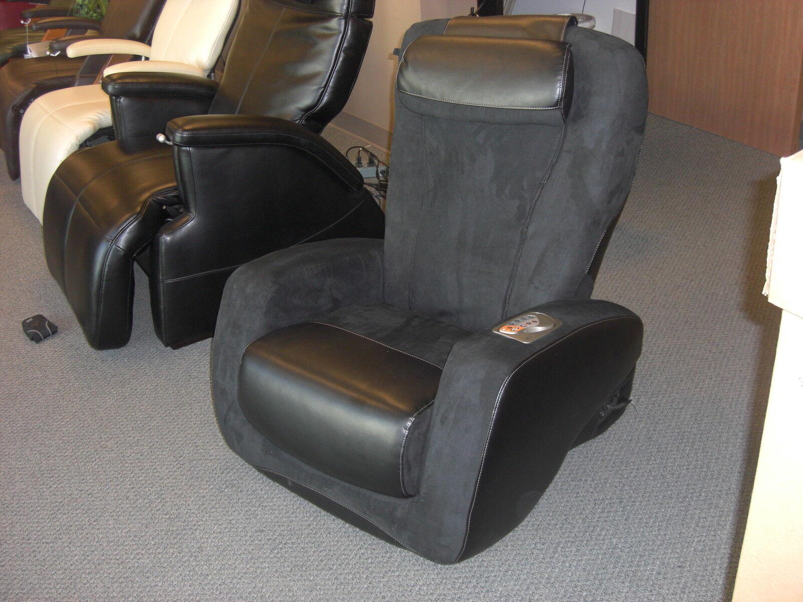 Human Touch IJOY 2400 Robotic Massage Chair Ergonomic Recline