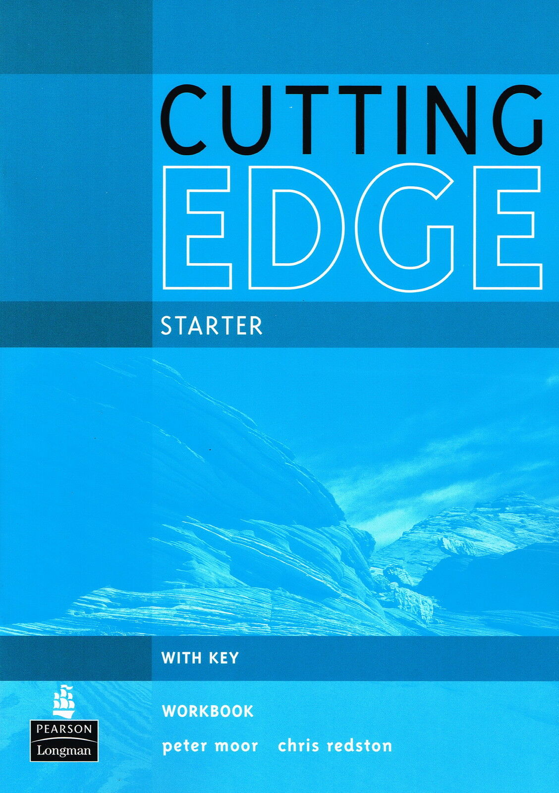 Workbooks cutting edge workbook : Cutting Edge Starter Workbook With Key by Chris Redston, Peter ...