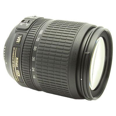 pdt Nikon AF S DX Zoom N