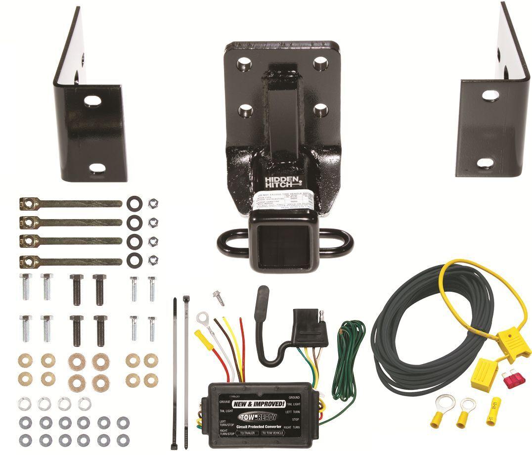 s l1600 1998 2002 mercedes ml320 trailer hitch w wiring harness kit no ml320 trailer wiring harness at gsmx.co