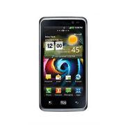 LG Spectrum  4 GB  Black  Smartphone