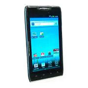 Motorola DROID Maxx  32 GB  Black  Smartphone