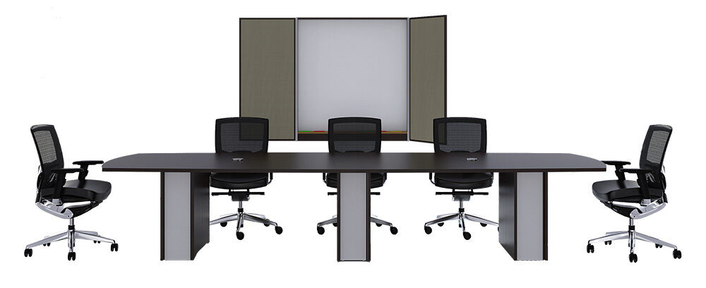Verde Modern Office Conference Boardroom Meeting Room Table EBay - Conference room table price