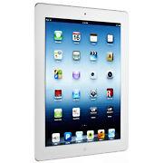 Apple iPad 3rd Generation 32GB, Wi Fi, 9.7in  Whi...