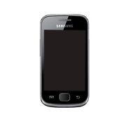 Samsung Galaxy Gio S5660  Black  Smartphone