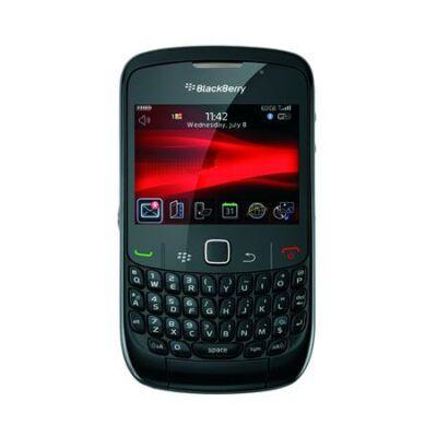 Blackberry  Curve 8520 - Black - Smartphone