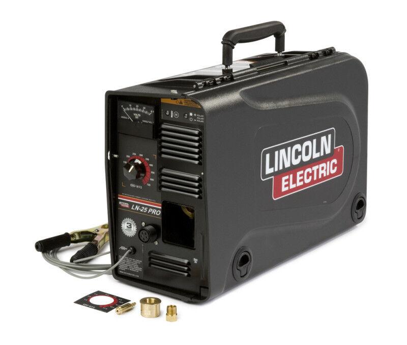 Lincoln Wire Feeder Welding – Lincoln Idealarc Wiring Diagram