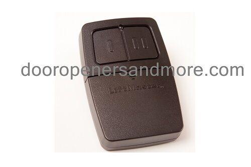 Chamberlain Clt1d Clicker Universal Garage Door Opener Remote