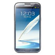 Samsung Galaxy Note II GT N7100  32 GB  Titan Gre...