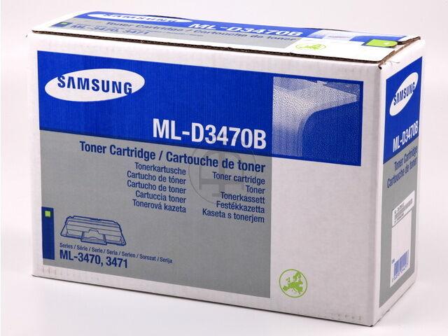 MLD3470B SAMSUNG ML3470D CARTR10.000p Toner+OPC NIP MHD2014