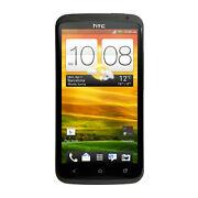 HTC One One X  32 GB  Black  Smartphone