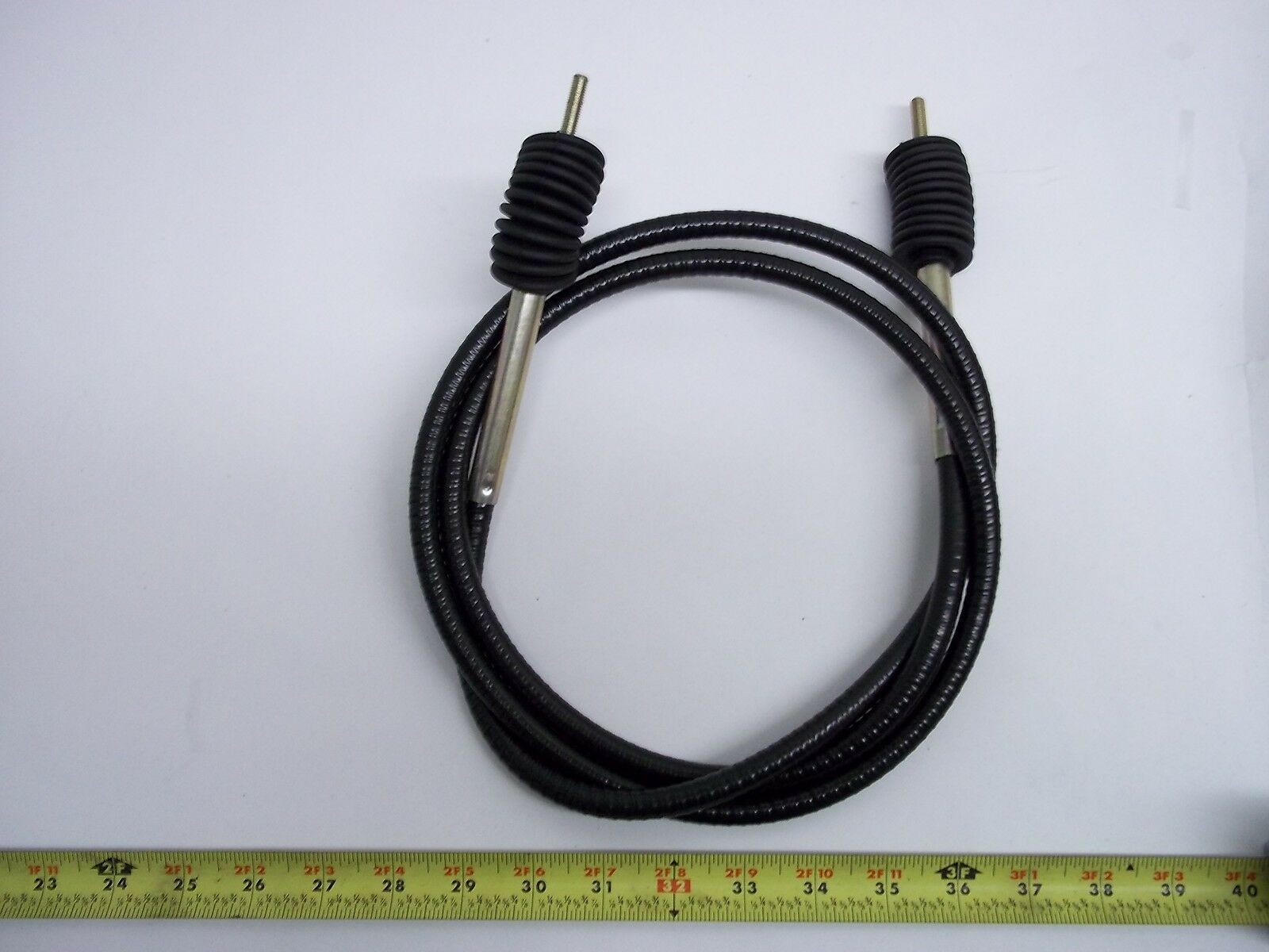 Accelerator Cable for Hyster Serial D6t2004g Model H110f With a ...