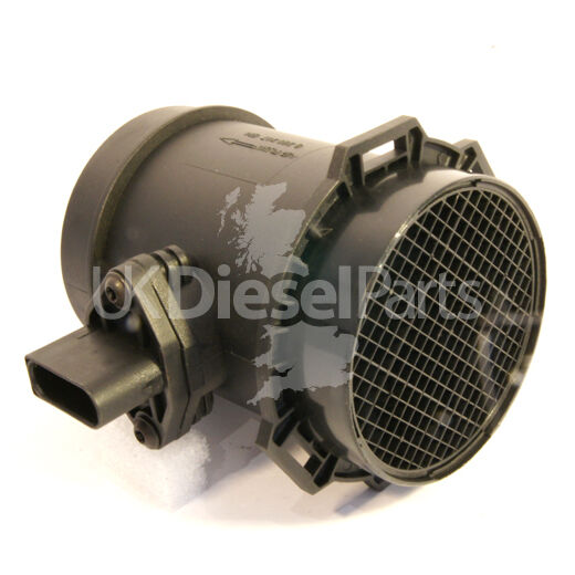 BMW X5 E53 4.4i 4.6i - Mass Air Flow Meter Sensor - 0280217814 / 13621433567