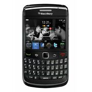 Blackberry Bold 9780  Black  Smartphone