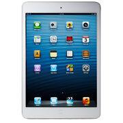 Apple iPad mini 16GB, Wi Fi, 7.9in  White & Silve...