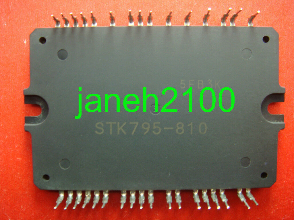 20pieces Stk795 810 Oem Sanyo Ar Ebay Electronic Components Integrated Circuitsicsicchina Mainland Picture 1 Of