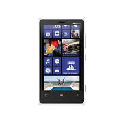 Nokia Lumia 920  32 GB  White  Smartphone