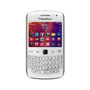 Blackberry Curve 9360  White  Smartphone
