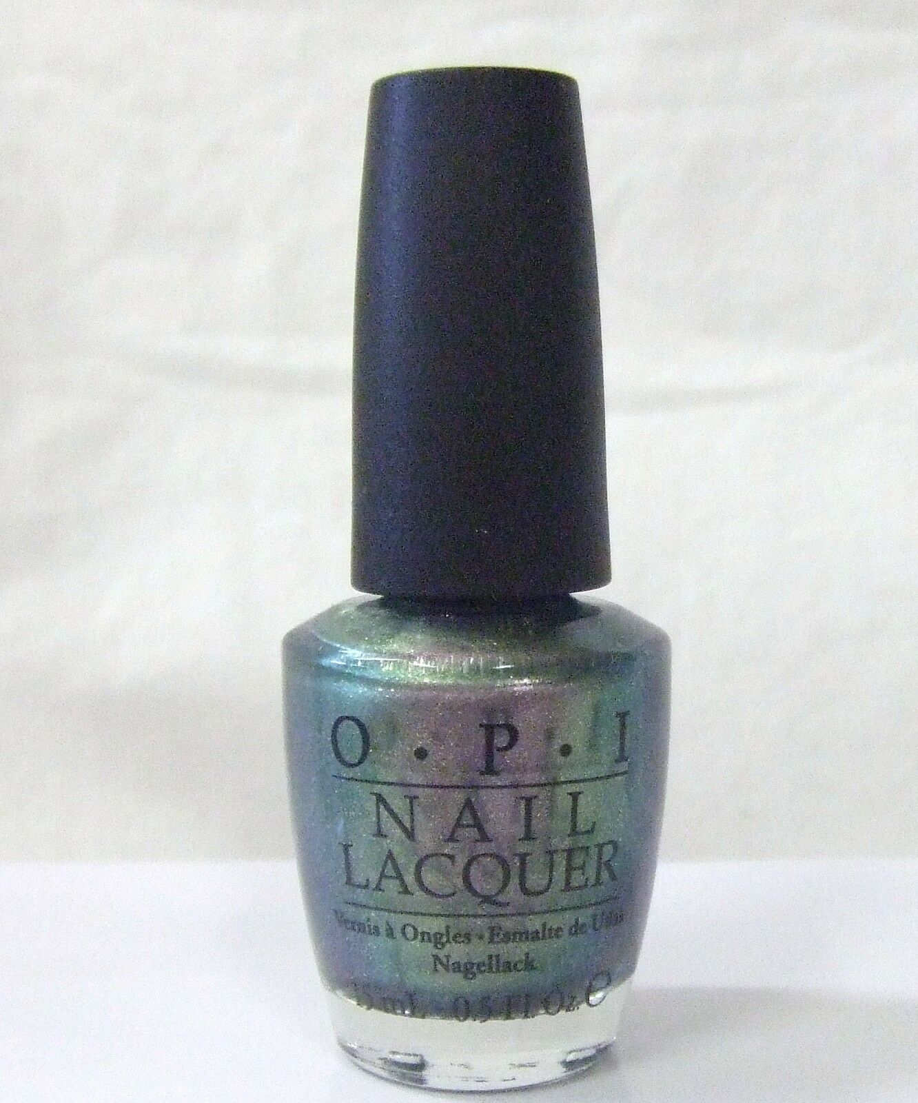 OPI Nail Polish Color Katy Perry Not Like The Movies K09 .5oz/15ml ...