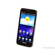 Samsung Galaxy S SGH i727  16 GB  Black  Smartpho...