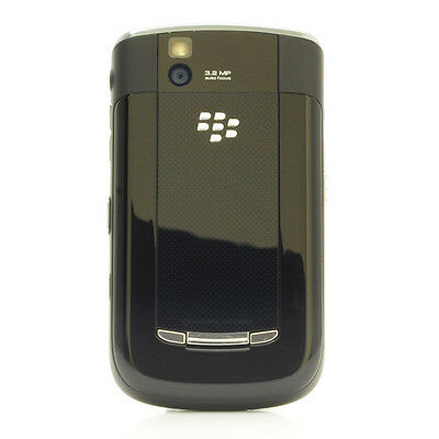 Blackberry  Tour 9630 - Black - Smartphone
