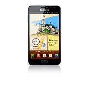 Samsung Galaxy Note  16 GB  Black  Smartphone